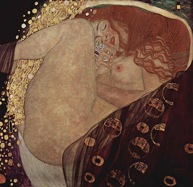 10 Women in Greek Mythology Who Got Jilted (1/6)