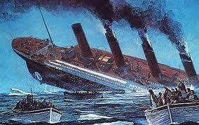 Cruise Ships That Have Sank FridayFunnyLoL - Sinking cruise ship oceanos